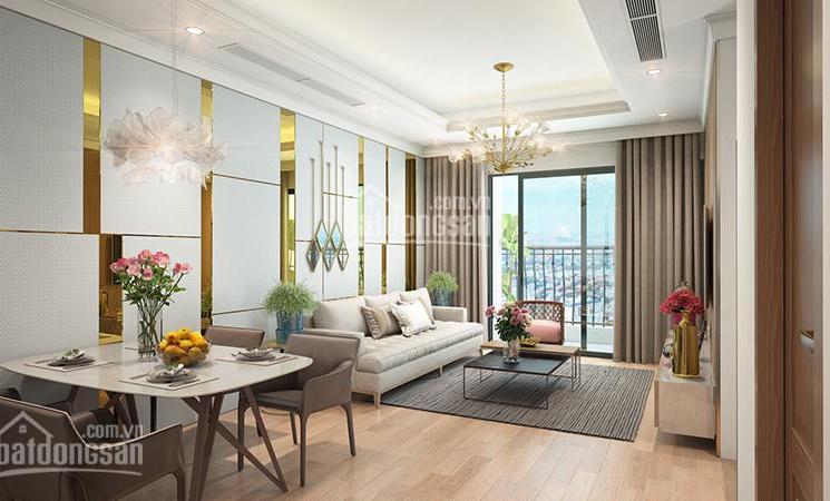 Mở bán dự án Housinco Nguyễn Xiển chỉ từ 35tr/m2, bàn giao full nội thất