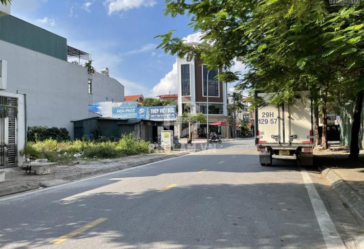 Bán gấp 90m2 khu đấu giá BT4D kinh doanh rất đẹp Phúc Lợi, Long Biên