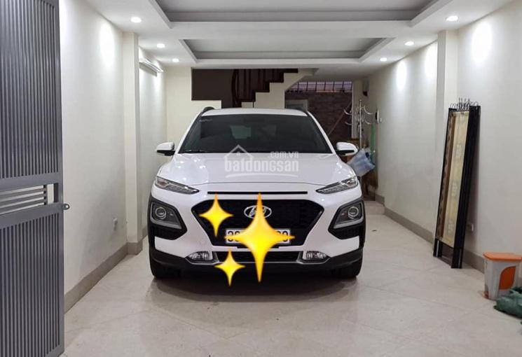 Bán nhà Lê Trọng Tấn, Quận Thanh Xuân, gara ô tô, nhà phân lô, 3 mặt thoáng, 36m2*6T, giá 6.8 tỷ