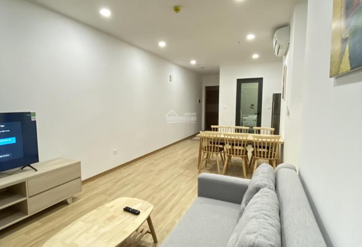 Cho thuê 5 căn hộ chung cư Bonanza 23 Duy Tân, 2 - 3 PN, vào được ngay