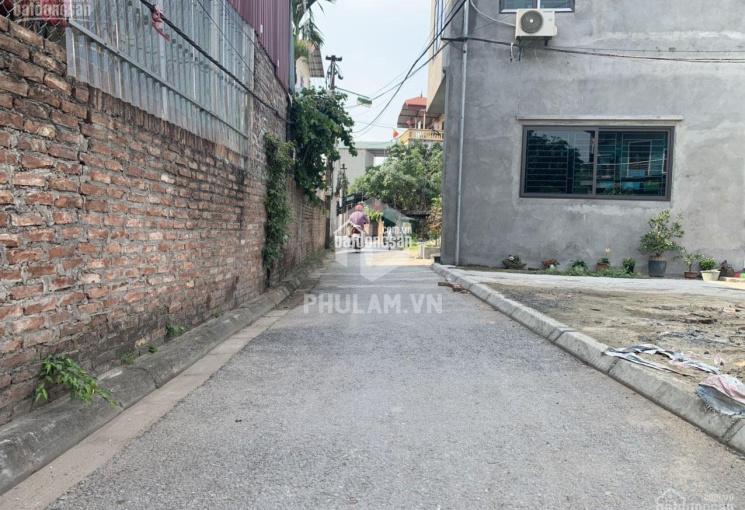 Bán gấp 38,1m2 trong đê ngõ thông ô tô nhỏ xóm 1, Đông Dư, Gia Lâm