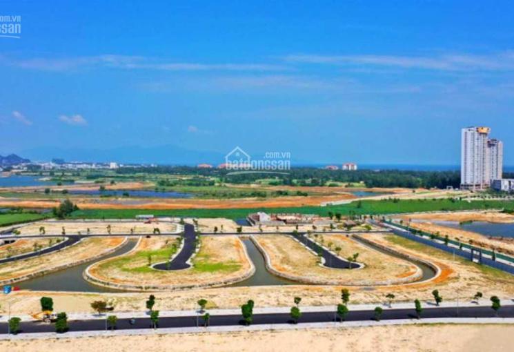 Đất nền Cam Lâm, ven biển, gần sân bay Cam Ranh, sổ đỏ, giá giảm mùa dịch