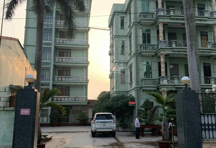 Giảm 40%, bán khách sạn trung tâm TP. Vĩnh Yên, Vĩnh Phúc. 3227m2, 54 phòng giá 27 tỷ