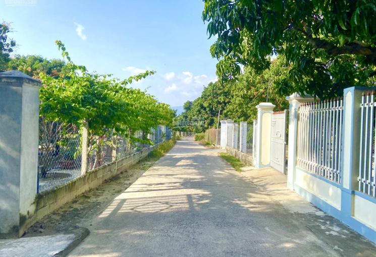 Bán đất 100% thổ cư thôn Lam Sơn - Cam Thành Bắc 2 mặt tiền giá tốt nhanh tay liên hệ: 0909850538