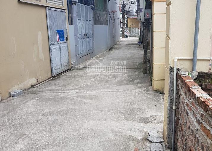 Cần bán gấp lô đất 62.8m2 tại Ngô Xuân Quảng, TT Trâu Quỳ, Gia Lâm, Hà Nội