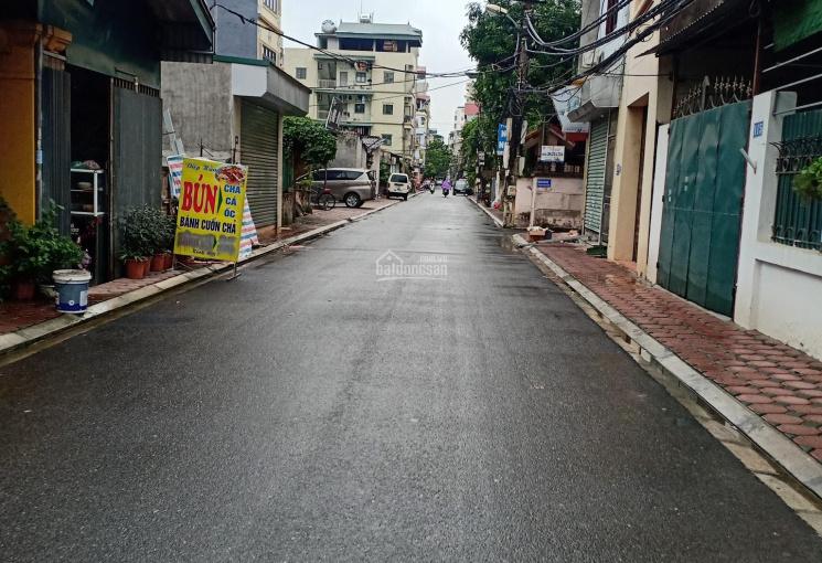Mặt kinh doanh - có vỉa hè - cực phẩm - 95.7m2 tại Cửu Việt 1, TT Trâu Quỳ, Gia Lâm, HN