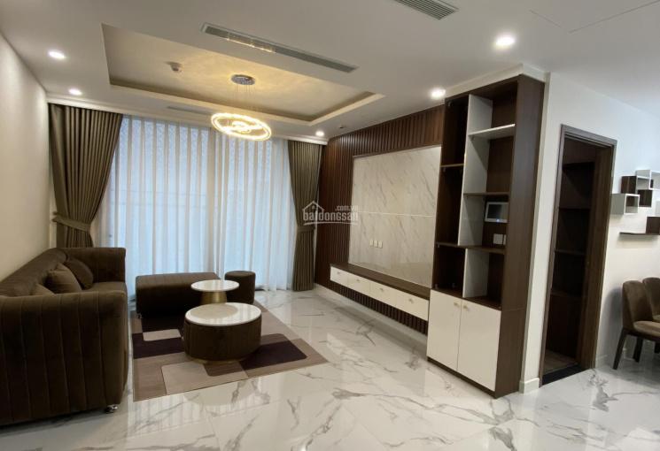 Bán căn hộ cao cấp tại tòa nhà 57 Láng Hạ - Đống Đa, DT 198.8m2, có 4PN, đầy đủ nội thất giá 6.8 tỷ