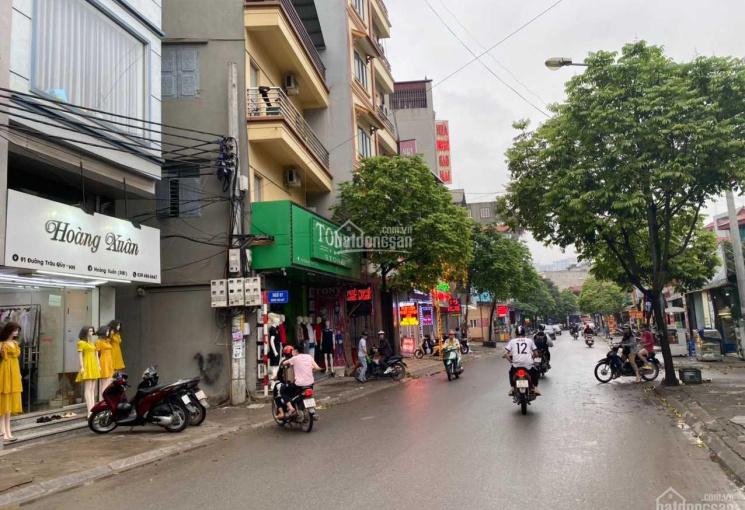 Đất đẹp tiềm năng tại Ngô Xuân Quảng với DT 67.5m2