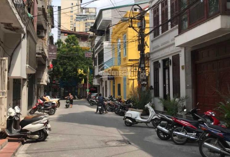 Bán nhanh lô đất 75.7m2 tại Cửu Việt, TT Trâu Quỳ, Gia Lâm, HN