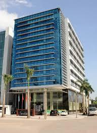 Toà nhà văn phòng 26 tầng hai mặt phố, trung tâm quận Hoàn Kiếm. DT 3551m2, MT 55m, giá 4650tỷ