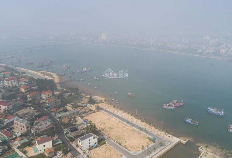 Chỉ từ 25tr/m2 sở hữu ngay đất nền biệt thự mặt sông Nhật Lệ, sổ đỏ lâu dài LH 0976631186