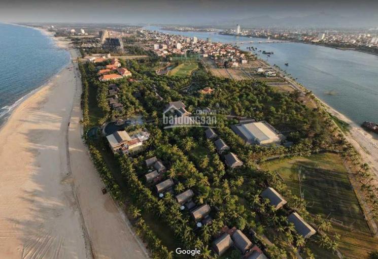 Chỉ từ 25tr/m2 sở hữu ngay đất nền biệt thự cao cấp mặt sông Nhật Lệ, sổ đỏ lâu dài LH 0976631186.