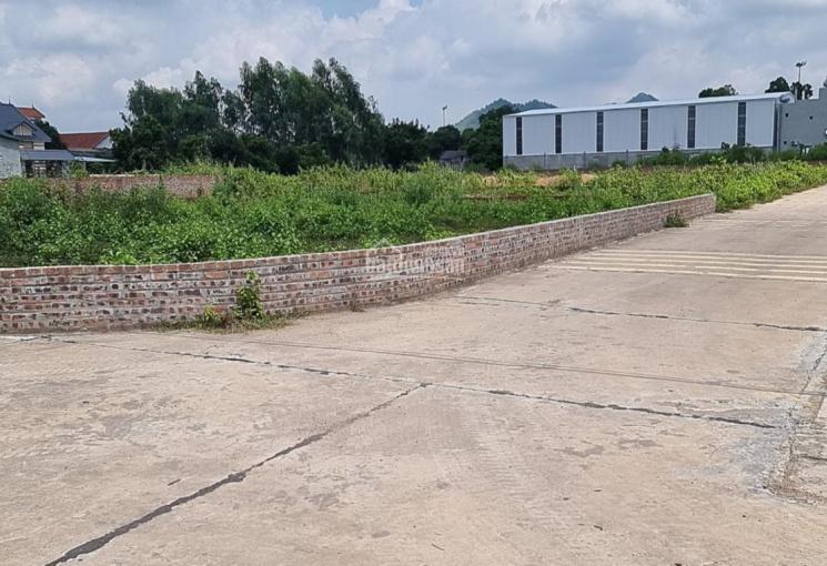 Siêu phẩm phân lô vị trí quá đẹpcửa mặt khu công nghiệp sạch Minh Trí Sóc Sơn HNdiện tích 510m