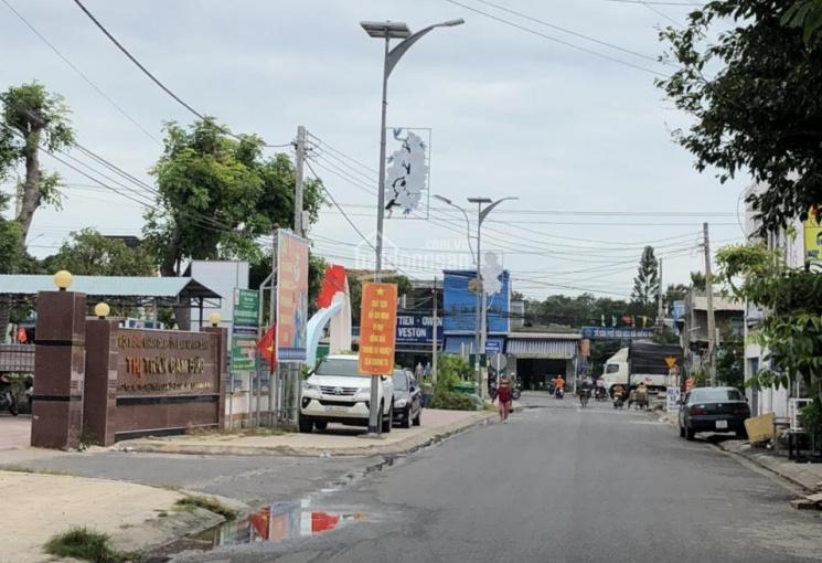 Cần bán đất Cam Thành Bắc ngang 10m chỉ có 500tr/lô giá độc quyền trong mùa dịch, LH: 0909850538
