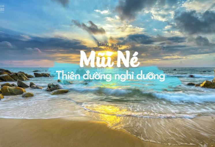 23/09 Bán resort, quỹ đất xây resort, khách sạn, khu đô thị biển tại Mũi Né Phan Thiết Bình Thuận