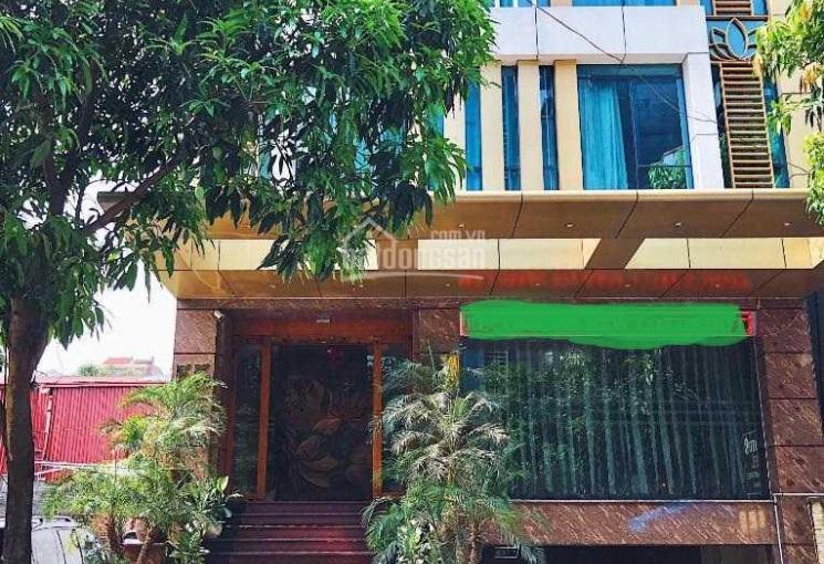 Bán khách sạn mặt phố Thọ Tháp mặt tiền 9m, 30 phòng kinh doanh luôn