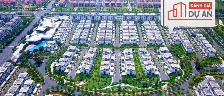 Đánh giá dự án Swan Park: Có gì tại khu đô thị phức hợp siêu rộng tại Nhơn Trạch?