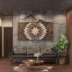 Tư vấn thiết kế nội thất căn hộ 88m2 theo phong cách Rustic