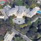 Không gian sống đẳng cấp bên trong biệt thự rộng hơn cả Nhà Trắng