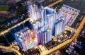 Cần thuê căn hộ chung cư Hà Đô, Quận 10
