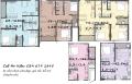 Cần mua căn hộ Sky Park Cầu Giấy 2 phòng ngủ
