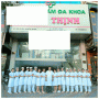 Phòng khám đa khoa Hưng Thịnh cần mua gấp 2 tòa nhà phố tại Hà Nội