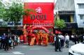 Tập đoàn vàng bạc đá quý Doji cần thuê mặt bằng 2 - 3 tầng kinh doanh tại Hà Nội