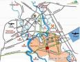 Mua đất Đồng Nai, KDC Long Tân, tất cả các vị trí