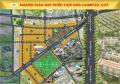 Khách đầu tư cần mua đất khu DRG Complex City, Central Gate, Điện Thắng Trung, Quảng Nam