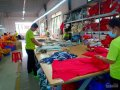Thuê nhà xưởng sản xuất hàng may mặc tại huyện Hóc Môn, diện tích 3000m2