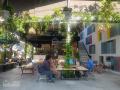 Cần tìm mặt bằng kinh doanh cafe phong cách đường phố