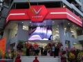 Hãng ÔTÔ VinFast - Cần thuê 179 Showroom trưng bày và bán hàng tại Hà Nội. Cần thuê mặt tiền rộng