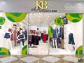Thời trang KB Fashion cần thuê 30 mặt bằng kinh doanh tại Hà Nội
