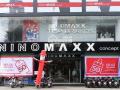 Chuỗi hệ thống thời trang NiNoMaxx cần thuê nhà tại các quận trong TPHCM