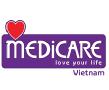 Siêu thị dược mỹ phẩm Medicare cần thuê mặt bằng ở các khu vực Quận 1, 2, 3, 5, 10