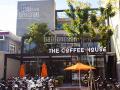 Café The Coffee House cần thuê nhà mặt tiền để mở rộng chuỗi cửa hàng