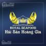 Hải sản Hoàng Gia cần thuê căn góc 2MT mở cửa hàng hải sản nhập khẩu tại TP.HCM