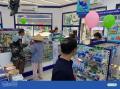 Cần thuê mặt bằng kinh doanh cửa hàng tiện lợi 24h