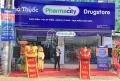 Chuỗi hệ thống nhà thuốc Pharmacity cần thuê nhà gấp khu vực thành phố Hồ Chí Minh 0911115924 Nam
