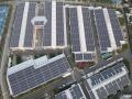 Công ty tôi cần thuê mái nhà xưởng đầu tư Solar