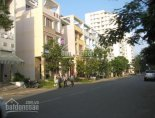 townhouse for rent in hung gia hung phuoc phu my hung district 7