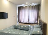 new 1bedroom apartment in the city center for lease view han river