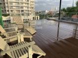 super villa for rent on nguyen van huong street thao dien district 2 400m2 0935367005