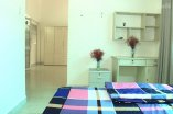 serviced apartment for rent 50sqm 1 bedroom with big balcony in district 7