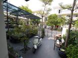 garden villa for rent in phu my hung district 7 hcmc126 sqm 46 million vndmonth