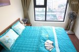 2 bedrooms 78sqm fully furnished for rent in imperia garden 14mil per month