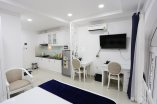serviced apartmentstudio for rent in phu my hung district 7 only from 300month