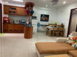 two bedrooms apartment for rent on le lai street district 1 rental 13 millions vnd