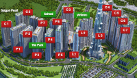 tư vấn mua căn hộ vinhomes central park 1 4pn view sông giá gốc vingroup tel 0935531351 mr đức