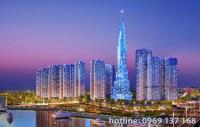 nhanh tay đón ngay căn hộ cao nhất việt nam land mark 81 tầng